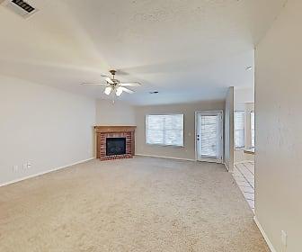 Living Room, 419 S Pointe Ln