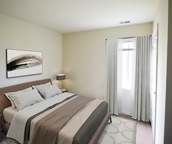 River Front Apartments, North Laurel, MD