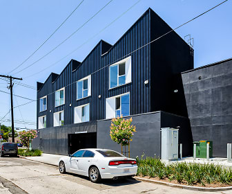5263 West Adams, Mid City, Los Angeles, CA