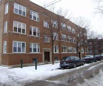 3410 W Sunnyside Ave Unit 2, Northwest Side, Chicago, IL