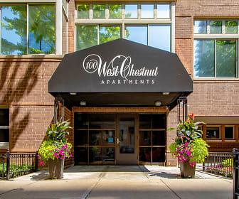 100 West Chestnut Apartments, Chicago, IL