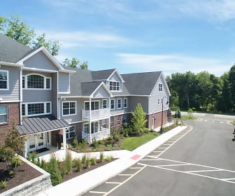 Building, Zephyr Ridge at Cedar Grove