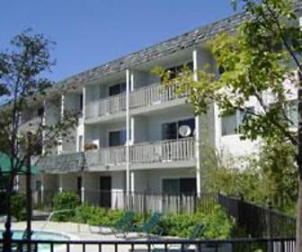Camille North Apartments, Charleston Gardens, Palo Alto, CA