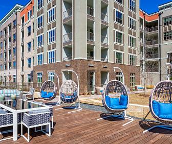 Rocklyn Apartments, Marine Park, Fort Worth, TX