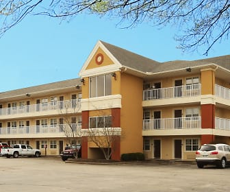 Furnished Studio - Lexington - Nicholasville Road, Georgetown, KY