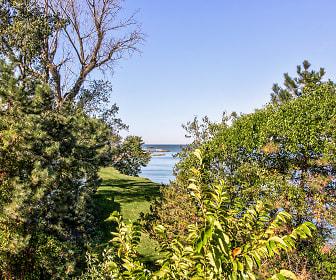View, Harbor Crest
