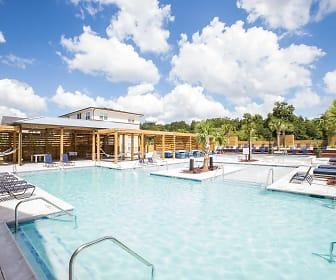 Pool, Wildwood Baton Rouge