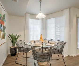 Dining Room, Monarch Meadows