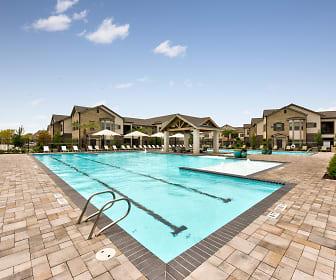 Vale Luxury Apartments, Spring, TX