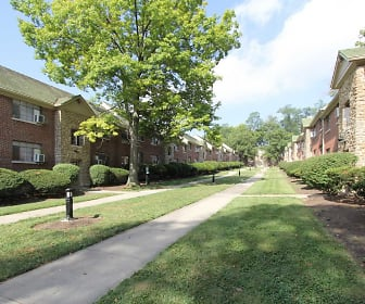 Hyde Park Commons, Kenwood, OH