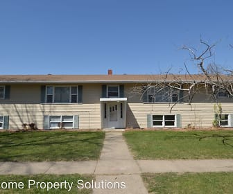 1111 22nd Avenue South, Elroy Schroeder Middle School, Grand Forks, ND