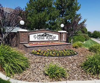 Vista Ridge Apartments, Reno Heights, Reno, NV