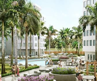 Avalon Doral, Golden Beach, FL
