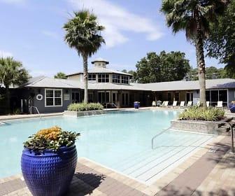 Avalon Apartments, Cantonment, FL