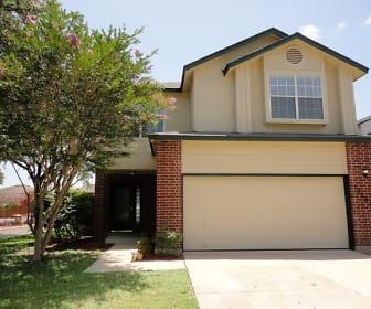 12202 Gwendolen Drive, Luna Middle School, San Antonio, TX