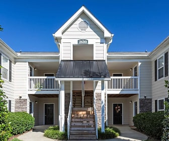 Fieldstone Apartment Homes, Mebane, NC
