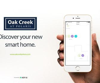 Oak Creek At Polaris, Powell, OH