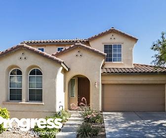 6791 Powell Ridge Court, Southwest Career And Technical Academy, Las Vegas, NV