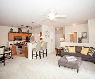 Clemmons Town Center Apartments, Clemmons, NC