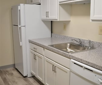 Parkside Apartments, Millsboro, DE