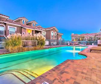Pool, Altessa