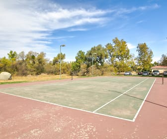 Recreation Area, Canyon Crest