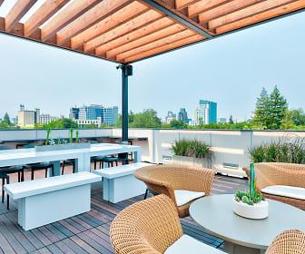 Eleanor Apartments, Sacramento, CA