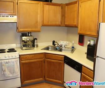 Kitchen, 63 S Sable Blvd Apt E22
