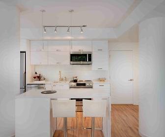 Kitchen, 5333 Connecticut