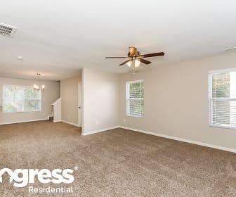Living Room, 810 Mattox Ct