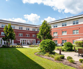 Hanover Place - Independent Senior Living, Orland Hills, IL