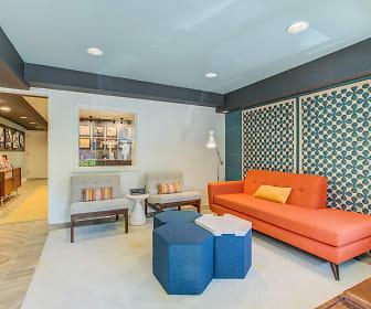 Living Room, Park Georgetown