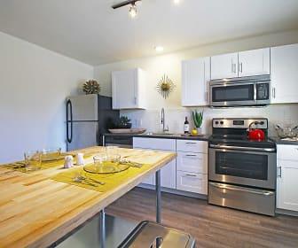 Kitchen, 1133 West Fifth