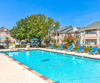 Pool, Avalon