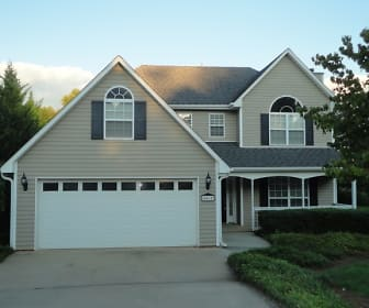 4465 Greenfield Way Drive, Clemmons, NC