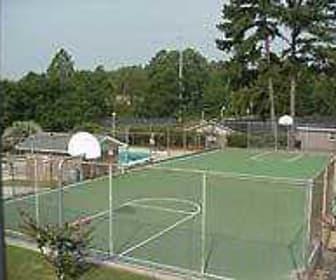 Salem Arms, Southside, Augusta, GA