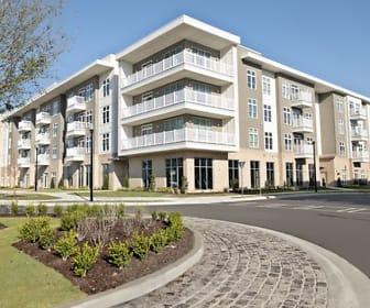 Lofts at Zebulon, Stratford Academy, Macon, GA