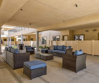 Monte Vista Senior Apartments, 92504, CA