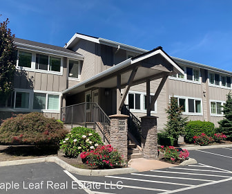 387 101st Ave SE 202F, Bellevue Parks, Bellevue, WA