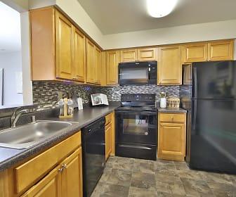 Northampton Apartment Homes, Ernest Everett Just Middle School, Mitchellville, MD