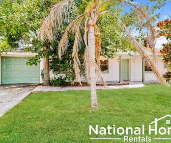 3336 Nixon Road, Holiday, FL