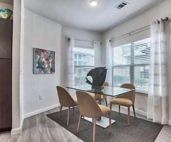Legacy Flats Apartments, Taft High School, San Antonio, TX