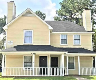 4317 Presley Ct Unit 1, Triangle Town Center, Raleigh, NC