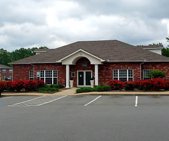 White Oak Apartments, Camp Robinson, AR