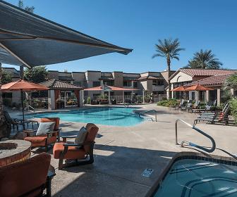 Scottsdale Highlands, Desert Canyon Middle School, Scottsdale, AZ