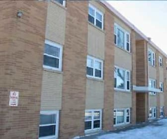 Campus Aire Apartments, Aitkin, MN