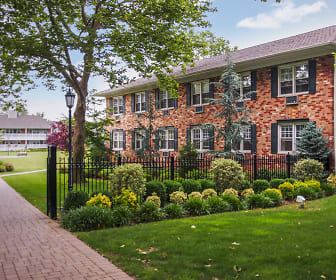 Fairfield Courtyard at Hewlett, Derech Ayson Rabbinical Seminary, NY