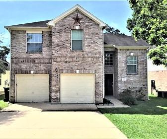 995 Oak Falls, Huntsville, TX