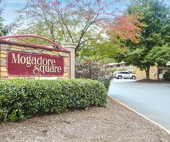 Mogadore Square, Windemere Community Learning Center, Akron, OH