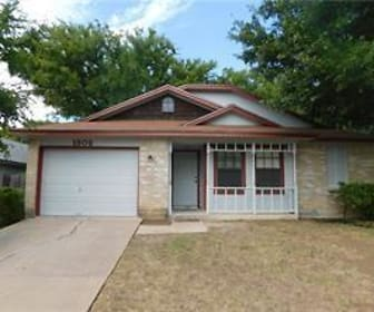 1302 Baronets Trl, Copperfield, Austin, TX